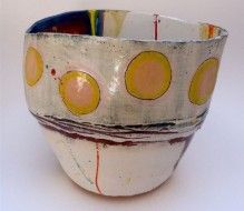Linda Styles - Beside the Wave Gallery, Falmouth, Cornwall