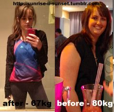 Extreme Makeover Weight Loss Edition - Le Cocon des Gourmandes