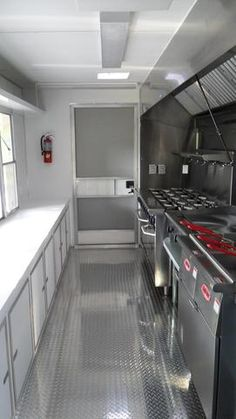 Concession Trailers, Mobile Kitchen, Food Trailers, BBQ Smoker Trailers