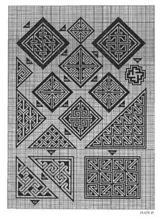 Gallery.ru / Фото #22 - Celtic Charted Designs - thabiti