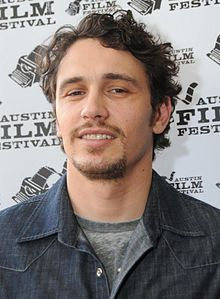 James Edward Franco (born April 19, 1978) is an American actor. His first prominent role was a lead part on the short-lived cult hit television program Freaks and Geeks; he later achieved recognition for playing the titular character in the TV biographical film James Dean (2001), for which he was awarded a Golden Globe Award. He achieved international fame with his portrayals of Harry Osborn in Sam Raimi's Spider-Man trilogy.WIkipedia Google Search relationship, james franco, jame franco, news, james dean, britney spear, films, jamesfranco, film festival