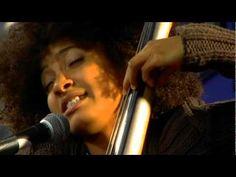 Esperanza Spalding - Precious.  I love her voice!!