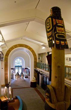 Bill Reid Museum