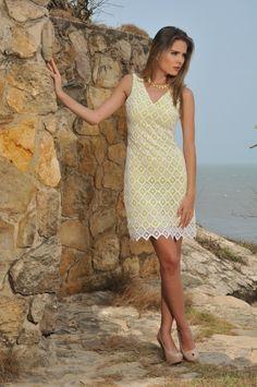 Vestido Brindis / The Color Wear