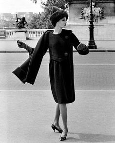 Pierre Cardin 1961