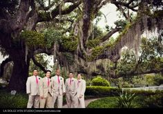 A Bachelor Weekend on St. Simons Island