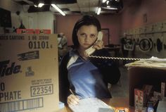 Christina Ricci in Pecker by John Waters