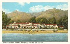 The Biltmore Four Seasons Resort Print