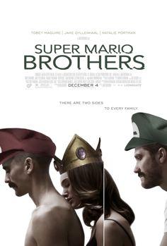 natalie portman, mexico, brother 2009, dramas, jake gyllenhaal, films, film posters, favorit movi, movie trailers