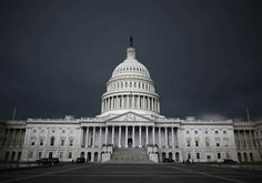 NBC/WSJ poll: Faith in DC hits a low; 83 percent disapprove of Congress  (Photo: Mark Wilson / Getty Images)