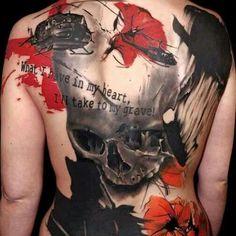 Buena Vista tattooing