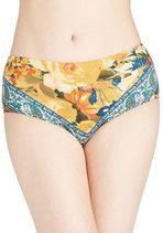 Beachfront Properly Swimsuit Bottom | Mod Retro Vintage Bathing Suits | ModCloth.com