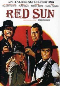 Soare roşu
