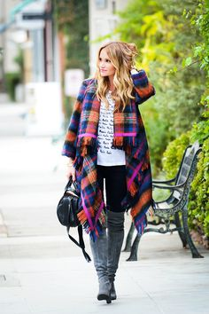 Plaid. | DKW Styling
