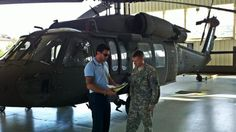 """""""Can I Do This Again Next Year Please?"""" MBA Candidate Farris Galyon (C19) talks about his EDF Climate Corp Fellowship at Fort Bragg #sustainability #internships"""