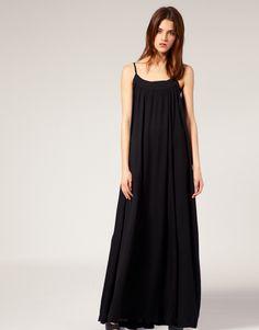 maxi dress - ASOS