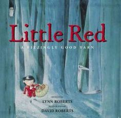 October 16, 2013. In this version of the Grimm fairy tale, Thomas--who is called Little Red--discovers a wolf in disguise at his grandmother's house and ingeniously uses ginger ale to save the day.