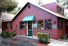 Andril Fireplace Cottages | Pet-Friendly | Pacific Grove, California