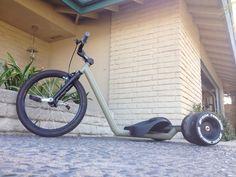 Stance Drift Trike