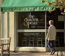 The Golden Pear, East Hampton