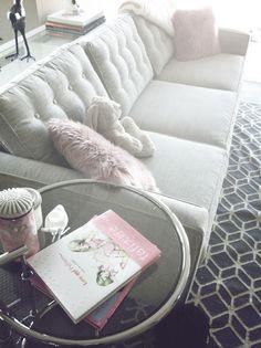 moments of living room loving