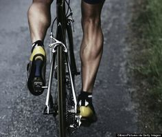 Here's how riding your bike can make you healthier, according to science.