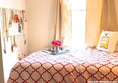 Home Decor Tips - College dorm or Apartment style with Pretti Please blog!    http://prettipleaseblog.com/2014/08/08/apartment-style/ #Homedecor #college #dorm #homestyle #style #Homedecoration #chanel #chanel pillow