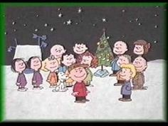 """""""Linus and Lucy"""" Guaranteed to make you smile!"""
