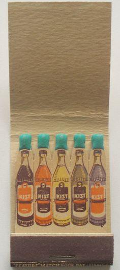 Really creative | Kist Soda