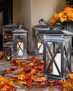 Outdoor Lantern | Balsam Hill