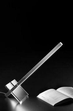 Zivile Luksyte for Status :: Light Stick