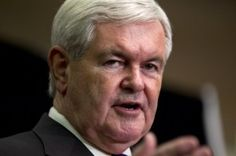 Newt Gingrich reacts to Obama's welfare waiver: 'Almost certainly illegal'