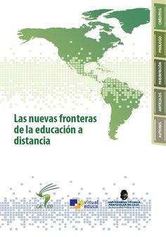 Libro: Las Nuevas Fronteras de la Educación a Distancia - RedDOLAC