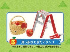 Re-Ment Miniatures - Hello Kitty Farm Life #3