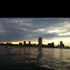 Milwaukee my fav city