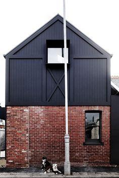 Scandi house in Australia   NordicDesign