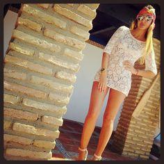 Fashion Love by Rocio Martin Berrocal: CROCHET
