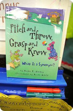 classroom, books, idea, literaci, school, synonym, educ, antonym, grammar
