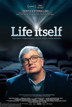 'Life Itself', A Documentary About Film Critic Roger Ebert