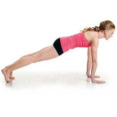 Muscle-Sculpting Yoga | Women's Health Magazine