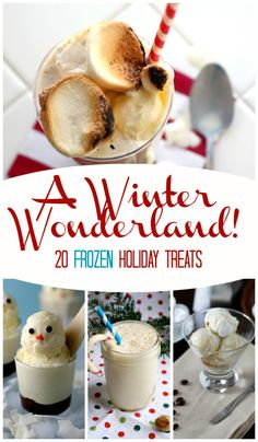 20 Delicious Frozen Holiday Dessert Recipes