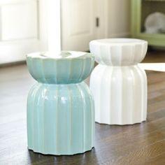 Lotus Garden Seat   Home Accessories   Ballard Designs
