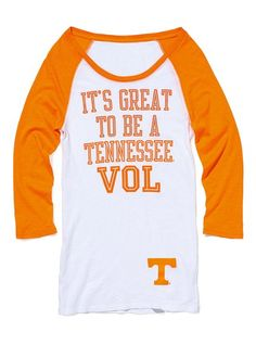 for Football Time in Tennessee!