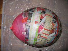 vintage paper, schools, paper mache, children, languag, papers, papier mache, friend, art projects