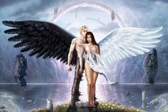 Angels | Pictures for Everyone,,,no Trash: Angels and Fairies