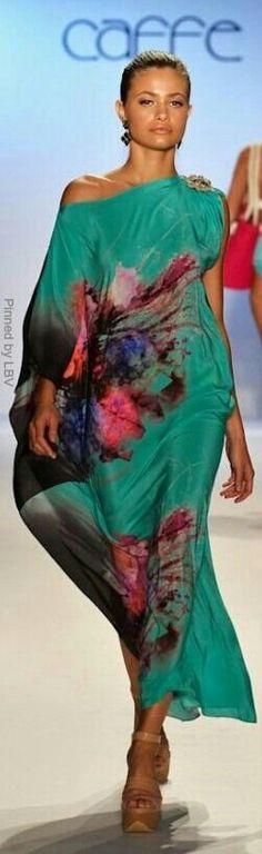 Trina Turk SpringSummer 2014 RTW – New York Fashion Week
