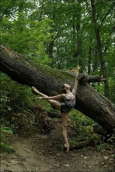 Ballerina project, I can do this in NC!