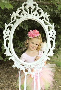 Princess Party great fairy princess party photo prop