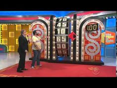 Wild win: 'Price is Right' contestant goes viral after big spins | fox8.com