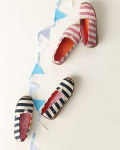 Morgan + Milo Espadrilles, Sizes 08-2 summer shoes, espadrilles, morgan, 2beauti girl, stripe espadrill, girl clothessho, milo espadrill, girls shoes, kid clothing